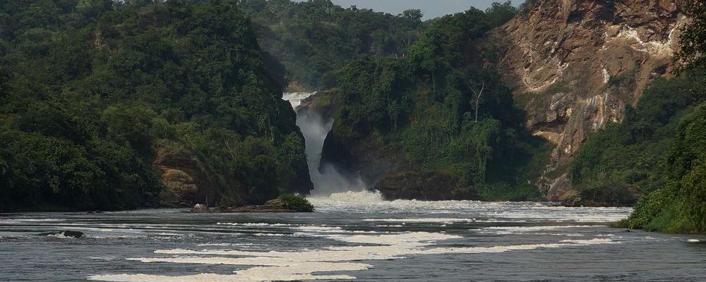 4 days budget Murchison falls safari