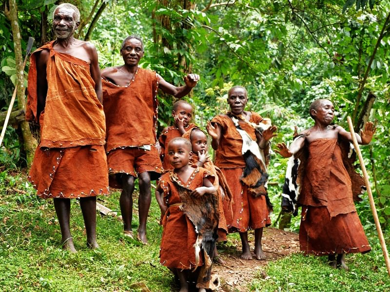 16 Days Adventurous Wildlife and hiking Uganda safari