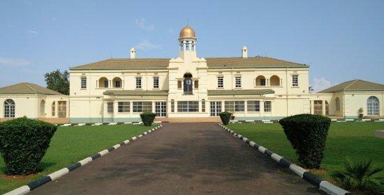 Kabaka's Place