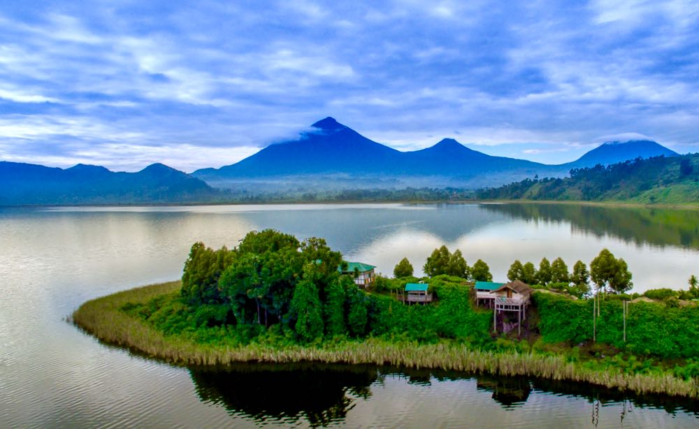Lake Mutanda | Uganda Tourist Destinations | Visit Uganda