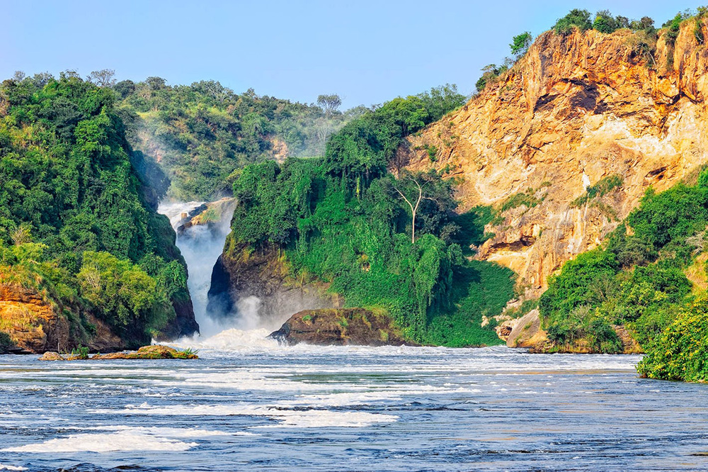 6 Days Murchison falls and Queen Elizabeth national parks safari