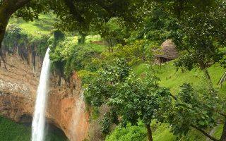 7 Days Jinja, Sipi falls and Kidepo Wildlife adventure