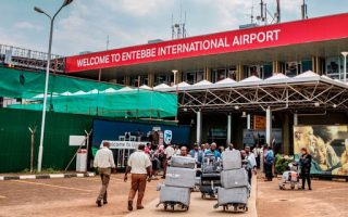 Uganda to Reopen Entebbe Airport and Land border on October 1st