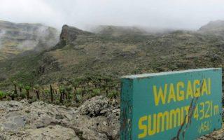 3 Days Mount Elgon Hiking safari