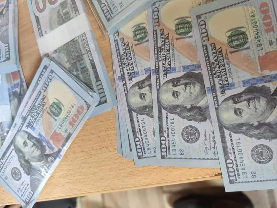 Are US Dollars accepted in Uganda?